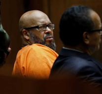 'Suge' Knight awaits 28 years in prison after deal