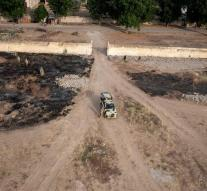 Suicide Attack on Christmas Cameroon