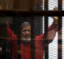 Supreme Court rejects death penalty Morsi