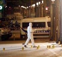 Suspected attack Paris earlier convicted