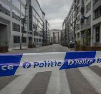Suspected double murder student house Belgium arrested