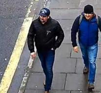 'Suspects Skripal attack' give interview