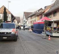 Swiss mother and daughter dead spouses