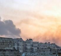 Syria accuses rebels bet poison gas