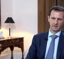 Syria opposition group wants Assad away quickly