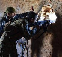 Syrian army puts march into Aleppo continues