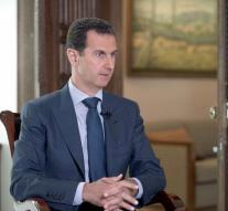 Syrian ministers on European sanctions list