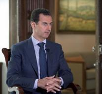 Syrian President Assad wants to rule until 2021