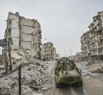 Syrian rebels quit peace talks