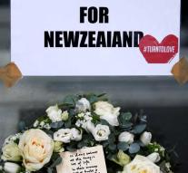 Taliban condemn massacre New Zealand