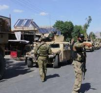 Taliban kill Afghan police officers