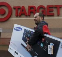 Target settles with banks over data breach