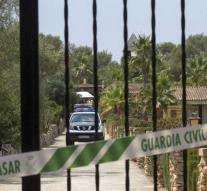 Teen killed by fall from balcony Mallorca