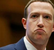 'Terror rule Facebook is being abused'