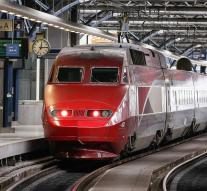 Thalys attacker finally confesses