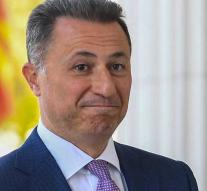 The former ex-prime minister gets asylum in Hungary