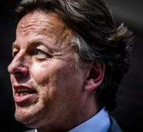 The Netherlands condemns North Korea nuclear test