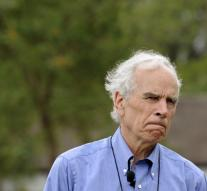 The North Face founder dead after kayak accident