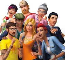 The Sims indeed to the consoles