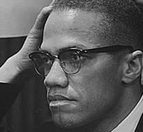 The US embassy in Turkey is now calling Malcolm X away