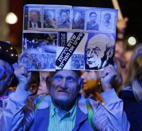 Thousands commemorate slain prime minister Israel
