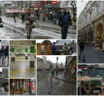 Threat Brussels allows some tourists cold