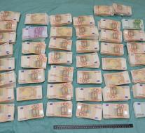 Three million found in Wormerveer garage