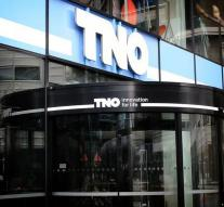 TNO started at Chinese Harbor