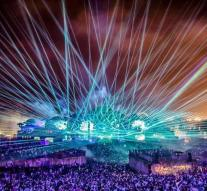 Tomorrowland visitors died from water poisoning