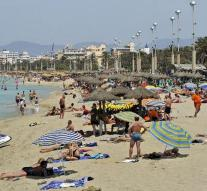Tourist tax Mallorca is up close