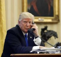 Trump after alleged hack: I hardly use my iPhone!
