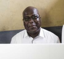 Tshisekedi wins presidential election Congo