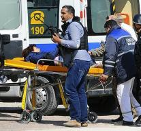 Tunisian also suspected attack Bardo Museum