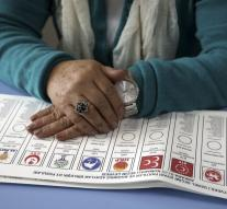 Turkey back to polls