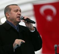 Turkey blocks app NOS