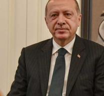 Turkey promises clearing killing Khashoggi