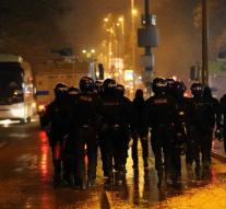 'Turkey thwarts attack Eve '