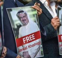 Turkish police think that Khashoggi is dead
