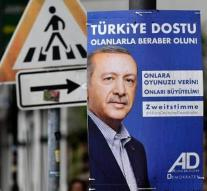 Turkish 'travel warning' for Germany