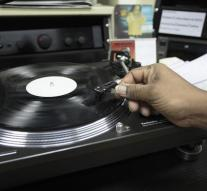 Turntables popular with Amazon