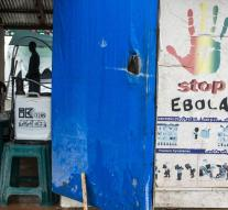 Two Ebola cases in Guinea