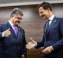 Ukraine welcomes sanctions against Russia