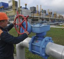 ' Ukraine will stop Russian gas '