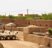 UN: Army Mali executes 12 citizens on the market