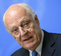 UN hope Syria Friday to begin consultations