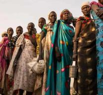 UN mission investigates rapes South Sudan
