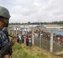 UN researchers: follow-up of Myanmar's top soldiers