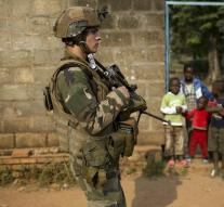 UN soldiers accused of abuse