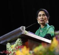UN want Suu Kyi Rohingya protects