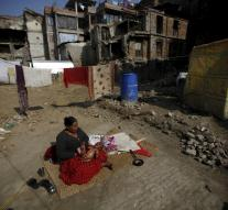 UNICEF warns of fate Nepalese children
